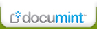 documint footer logo image